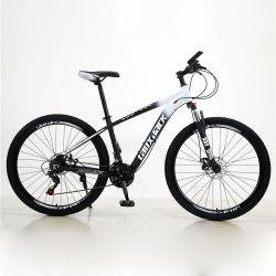CD Bike MTB 27.5 بوصة من الألومنيوم الشوكة الأمامية الهوائية للبالغين دراجة الجبال