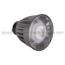 8W LED GU10 stufenweise erhellen Birnen-Scheinwerfer schützen Augen