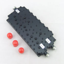 CDMA WLAN&GSM e DCS&3G de banda dupla de 2 vias/Diplexer Combinador de RF