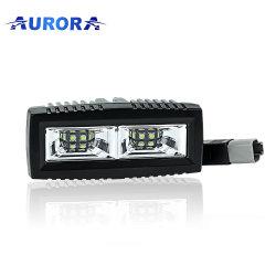 سعر تنافسي أورورا السيارة أضواء LED الداخلية خارج الطريق ضوء ملحقات نقل الدفع الرباعي