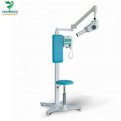 Ysx1006 의료 치과 클리닉 X선 이동식 치과 장비