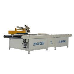 machine à coudre les bords de la machine de matelas entièrement automatique machine à coudre /remise