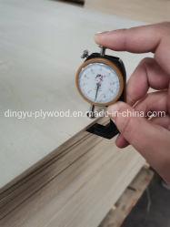2-30mm Bintangor Handelsfurnierholz/Marinefurnierholz mit gutem Preis