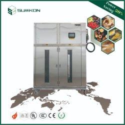 Коммерческие ресивером-осушителем фруктов и овощей промышленных продуктов дегидратации мясо сушильную камеру оборудования