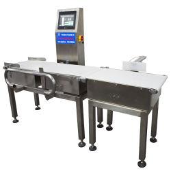 食品用デジタル高精度重量チェック装置