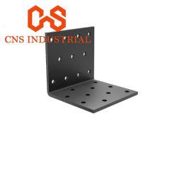 In de fabriek gemonteerde steun voor Suppy Metal Shelf/hoekstukken
