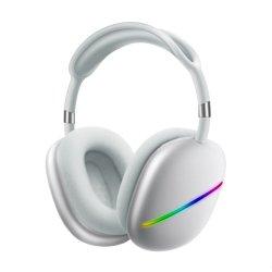 Draadloze hoofdtelefoon V5.0+EDR Bluetooth-headset voor games
