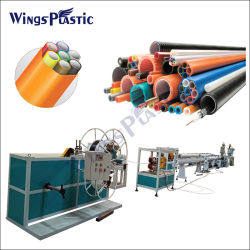 Пластиковый PPR HDPE трубонарезной станок/пластиковую гофрированную трубу трубы машины/пластмассовые трубы экструзии линии/пластмассовые трубы завод по производству/поливинилхлоридная труба цена машины принятия решений