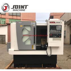 Compuesto de torneado y fresado CNC máquina de torno Hozizontal Centro HTC4235