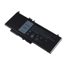 노트북 배터리 6m84t(Dell 노트북 외부 배터리 충전기 Latitude용 E5450 E5470 E5550 E5570 Txf9m 79vrk 07V69y
