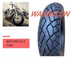 Motociclo Veículo eléctrico de alta qualidade com pneus de borracha de pneus sem câmara 300-10 350-10 Penu pneus de bicicleta