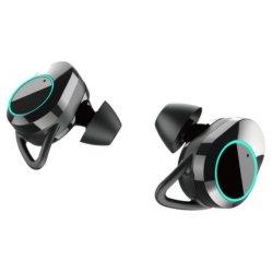 5.0 귀 유형 C 케이스 Bluetooth 이어폰에 있는 Hif 베이스 무선 Earbuds 헤드폰