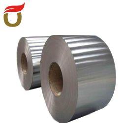 Chapas laminadas a frio orientados a bobina de aço fundido aço laminado a frio o anel do rolete de Aço Silício Laminados a Frio Não Oriented