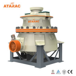 Minério de mineração Máquina/Compactador/Alta Capacidade Gp cilindro hidráulico britador de cone