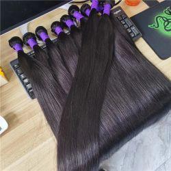 Großhandel Haarbündel Günstige Peruanische Beste Natürliche Brasilianische Remy Weft 100% Unverarbeitete Indische Roh Virgin Perücke Menschenhaar Webe