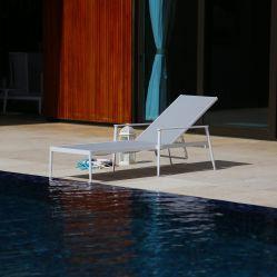 Form-im FreienSwimmingpool-Aufenthaltsraum mit Armlehne für Qualitäts-Standard