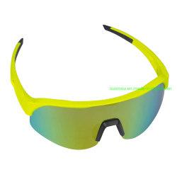 804 occhiali da sole da running per uomo e donna UV400 Occhiali da sole per biciclette Occhiali da sport all'aperto