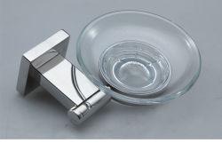 Современные ванные принадлежности Настенный держатель Soap мыло из нержавеющей стали блюдо