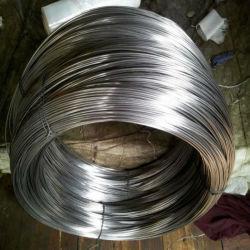 밝은 연약한 0.2mm 316/316L 스테인리스 스틸 와이어 금속 재질 사용자 정의