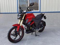 125cc/150cc/200cc/250cc novo design do motociclo de gás com luz de LED YAMAHA (MT)