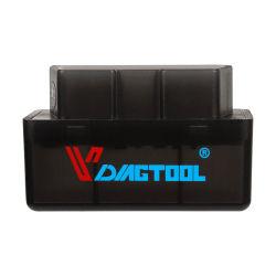 Herramienta de diagnóstico automático Super Mini ELM327 OBD2 Bluetooth V1.5 Elm 327 V 1.5 Diagnóstico OBD2 Auto Scanner Elm-327 adaptador Obdii