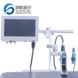 CE 証明書を備えた Loogal Digital Flex Printing Machine