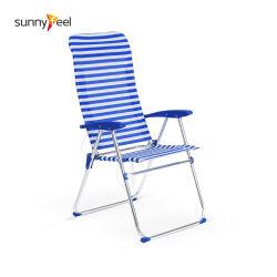 Складные Textilene Бич стул высокие пляжа место Председателя