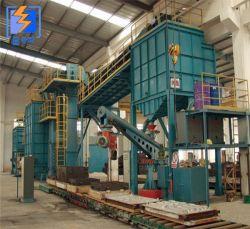 De grande qualité de la résine de fonderie sable de la machinerie de régénération pour recycler le sable de la résine utilisée