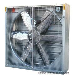 Il ventilatore del metallo di industria del ventilatore di raffreddamento parte la ventilazione