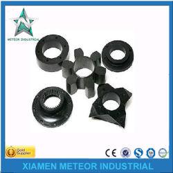 Aangepaste kunststof spuitgietproducten siliconen rubber auto reserveonderdelen