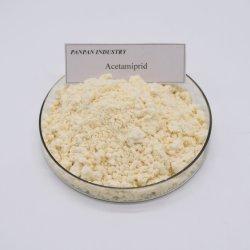 農業のAcetamiprid Cypermethrinの殺虫剤96%-99%Tc