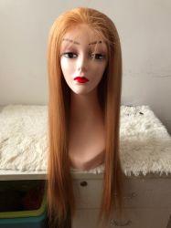 Высокое качество 10A категория 100% бразильского Virgin Реми волос человека прямо любого цвета в полном объеме Wig Lace Wig /кружева кружева Wig переднего /360