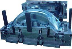 高精度自動車部品のためのプラスチック型の注入の工具細工