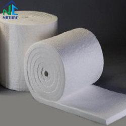 Промышленные печи короткого замыкания материалов, огнеупорное керамические волокна одеяло для реакции с высокой температурой каплепадения оборудования, керамические волокна одеяло
