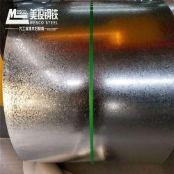 Galvanisierte Stahlnormaler Flitter-hohe Zink-Beschichtung des ring-SPCC für Gebäude