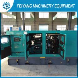 100kw-500kw générateur avec moteur diesel Volvo for Land Use
