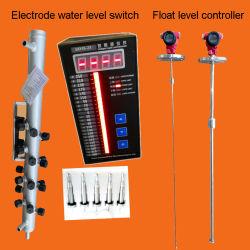 Niveau de pression du capteur de niveau de l'eau électronique Switch-Boiler contacteur de niveau de l'électrode