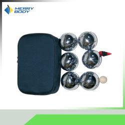 Классические металлические шары Boules Bocce шарики,