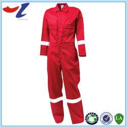 Vestuário de trabalho e uniformes de segurança retardante de chamas