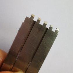 Parti di lavorazione con utensili di plastica delle componenti della muffa delle parti della muffa del connettore di precisione