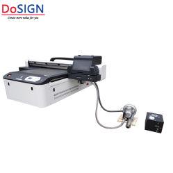 元の自由なフォトプリントの裂け目のソフトウェアが付いているA1サイズ3Dのセラミックタイルの紫外線平面プリンター