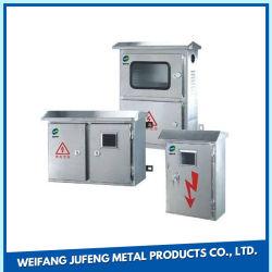 Los bienes muebles de caso / Caja de alimentación eléctrica para distribuidor de la pantalla LED de video wall