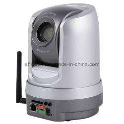 macchina fotografica senza fili di visione notturna PTZ del CCD IR di 800tvl 1/3 '' SONY