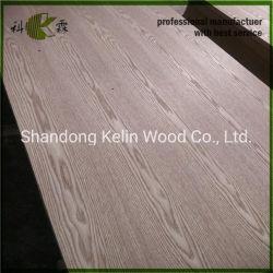 Roble ceniza de madera de teca de cereza chapas de madera de pino telas de lujo