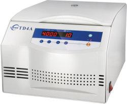 Hematocrit van het laboratorium centrifugeert Td4a voor Medisch Gebruik