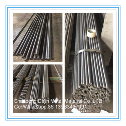 1045 S45c Las barras redondas de acero al carbono dibujados en frío