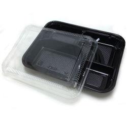 cassetto di plastica a gettare degli alimenti a rapida preparazione del ristorante di sigillamento (cassetto dell'animale domestico)