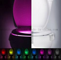 Custom Inodoro LED Lámpara de luz para bares discoteca