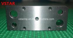 Les raccords en acier personnalisés haute pièce de rechange d'usinage CNC Precison