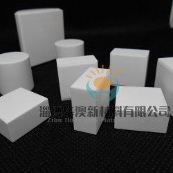 تجانب مقاومة للتآكل من السيراميك بحجم 150 × 100X25 مم من الخزف بنسبة 95%